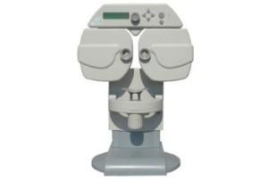 Визотроник - миотренажер-релаксатор для глаз